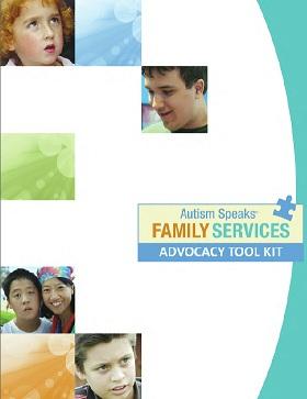 autism parent help