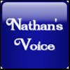 Nathan's Voice logo