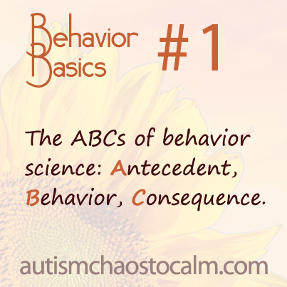 Autism, ABA, Behavior, TAGteach