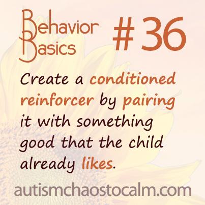 autism, tagteach, applied behavior analysis
