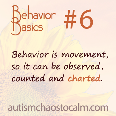 behav basics 6