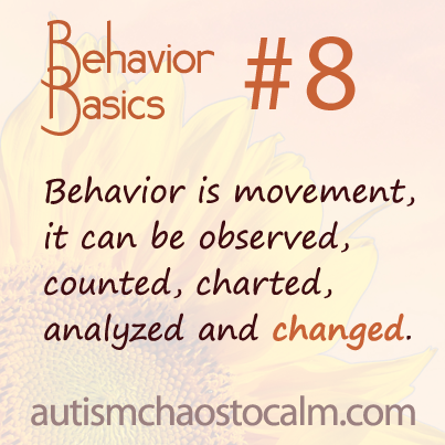 behav basics 8