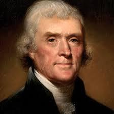 autism, choice, Thomas Jefferson