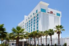 Crowne Plaza Tampa Autism Friendly Vacation
