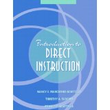 Direct Instruction, autism, reading, TAGteach