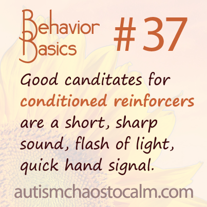 autism, tagteach, behavior basic