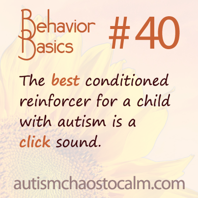 behav basics 40