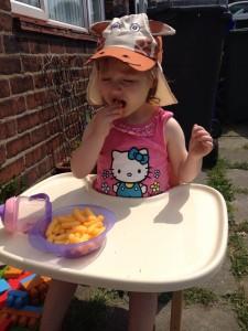 Autism help, eating, sensory, TAGteach