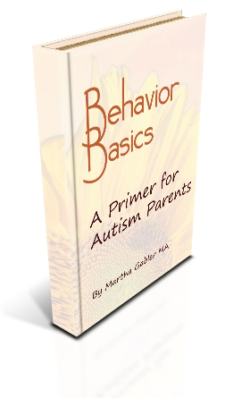 Behavior Basics Book 3d cover