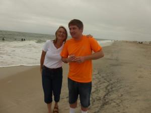doug martha beach