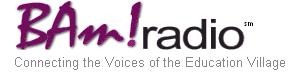 BAM radio logo
