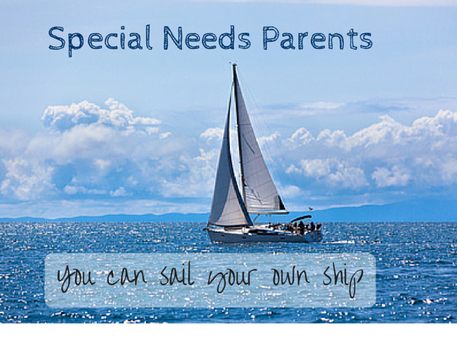 Special Needs Parents