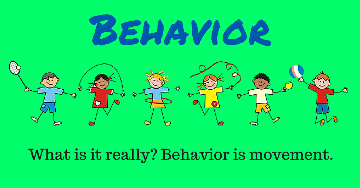 Behavior (1)