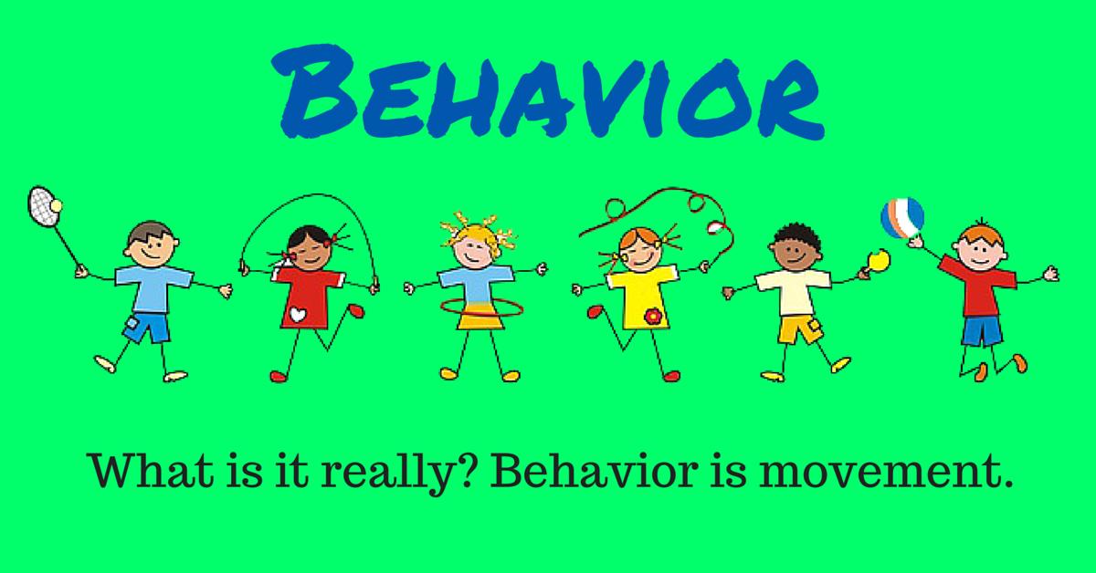 Behavior (1)