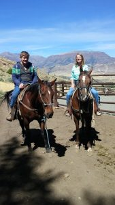 autism, therapeutic riding, autism travel